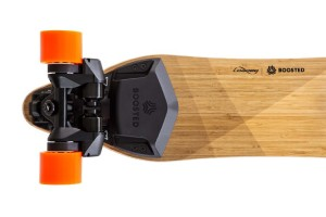 Electric Skateboard by Boosted