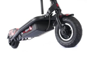 Reddie Foldable Electric Scooter