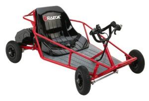 Razor Cheap Go Kart