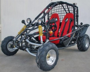 Spider Cheap Go Kart For Sale
