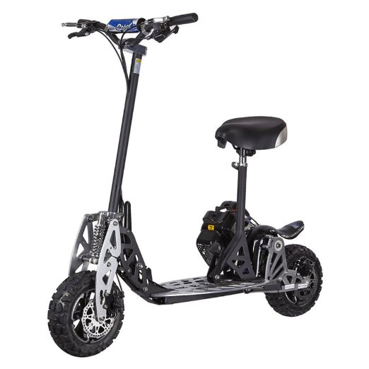 Uber Scoot Adult Gas Powered Scooter
