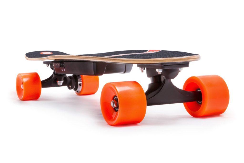 4UTK Automatic Remote Control Skateboard