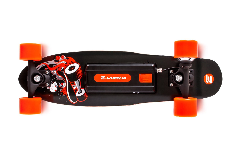 4UTK Electric Skateboard