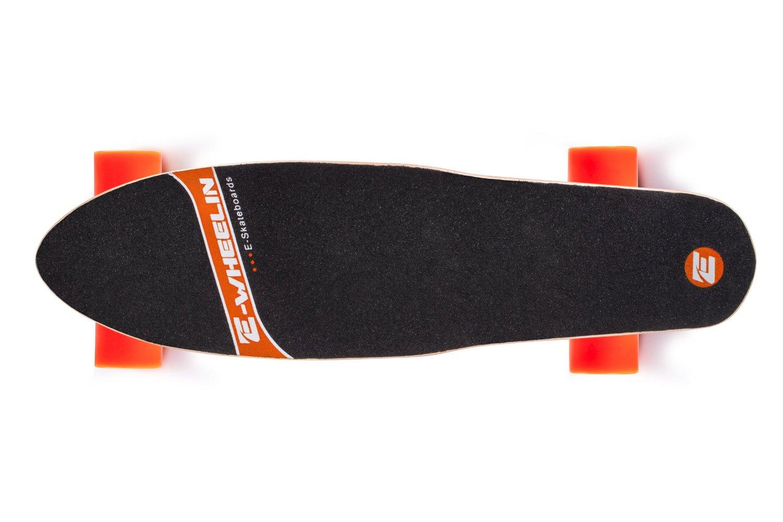 4UTK Retro Electric Skateboard