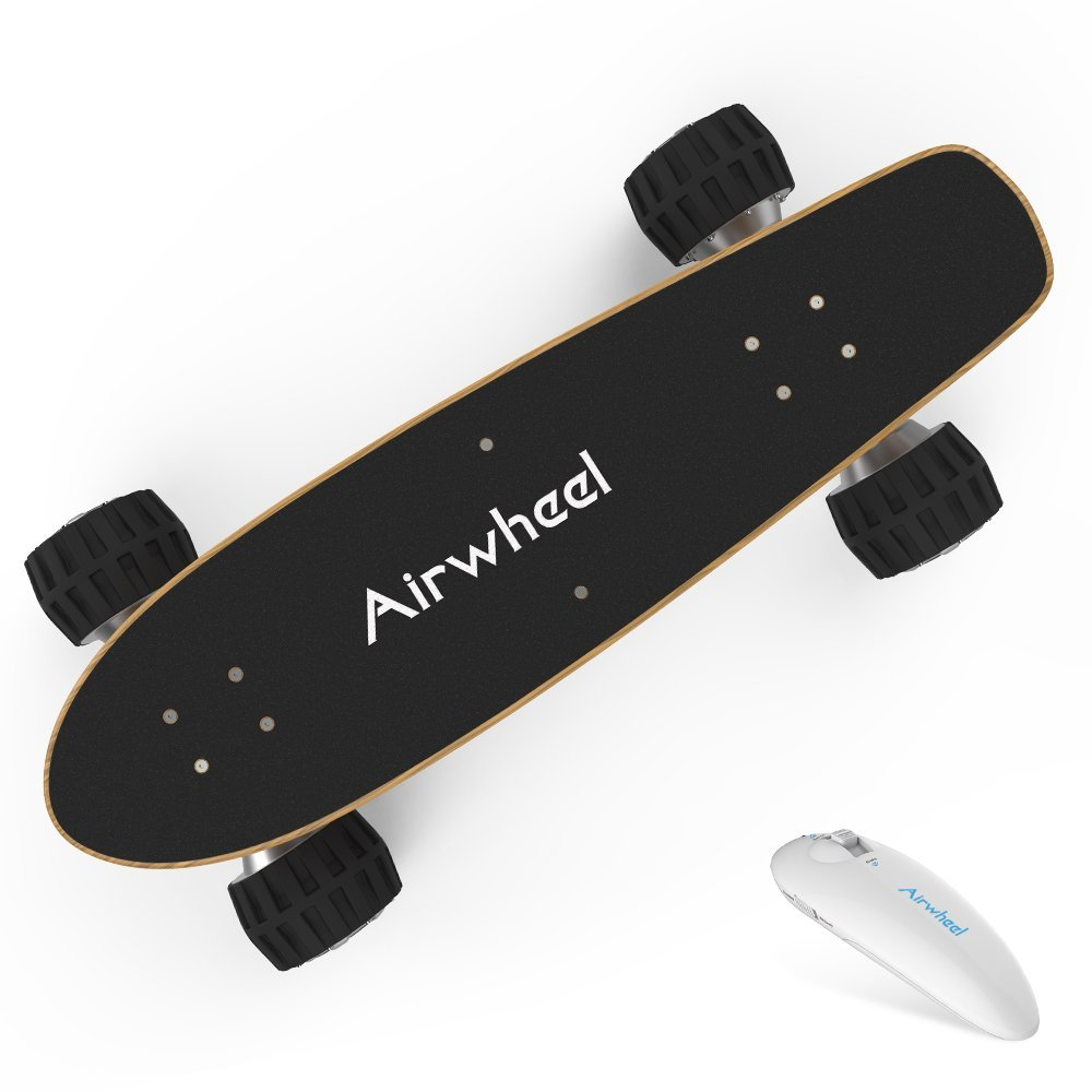 Airwheel Electric skateboard
