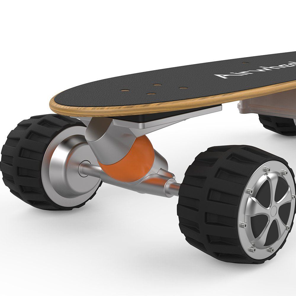 Airwheel tires