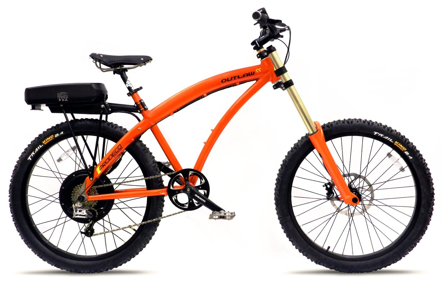 Prodeco V3 Outlaw Bicycle
