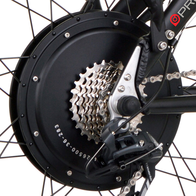 Prodeco V5 Gears