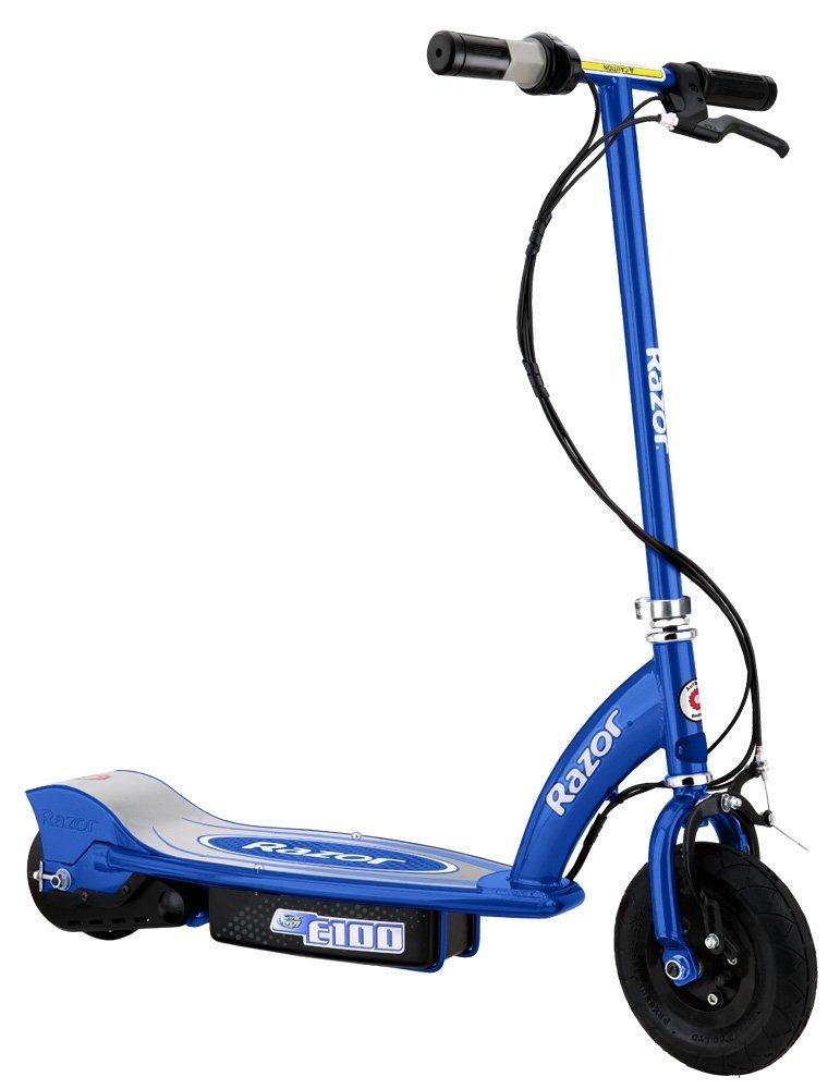 Blue Razor E100