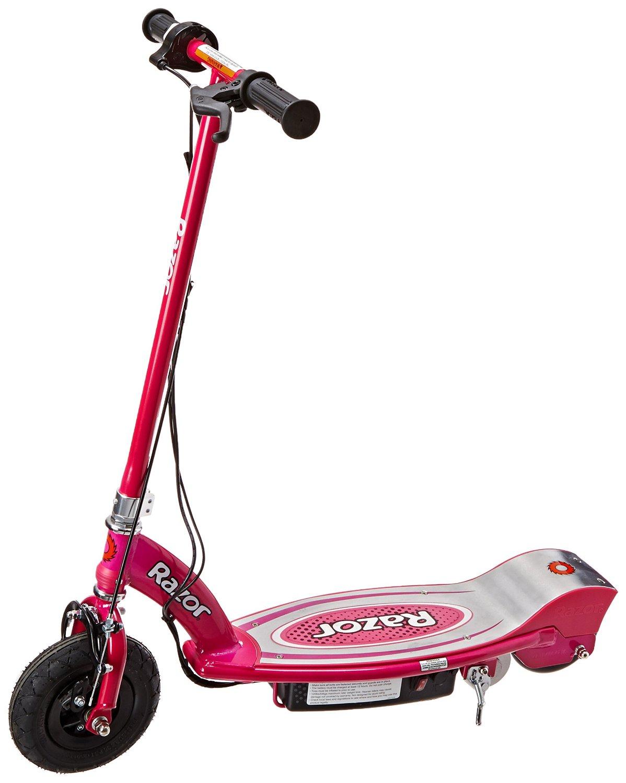 Pink Razor E100