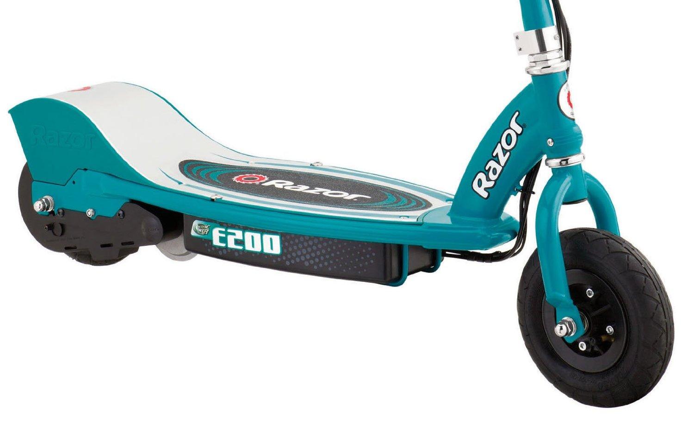 Razpr E200 Deck