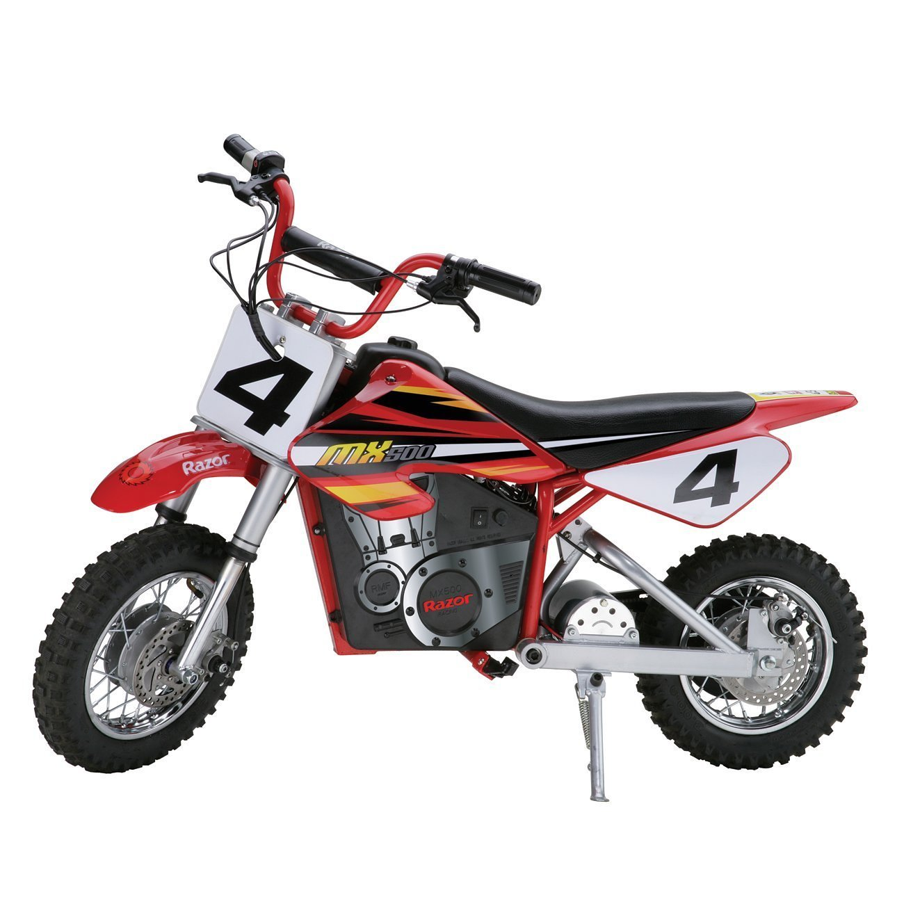 Razor MX500 Motocross e-bike