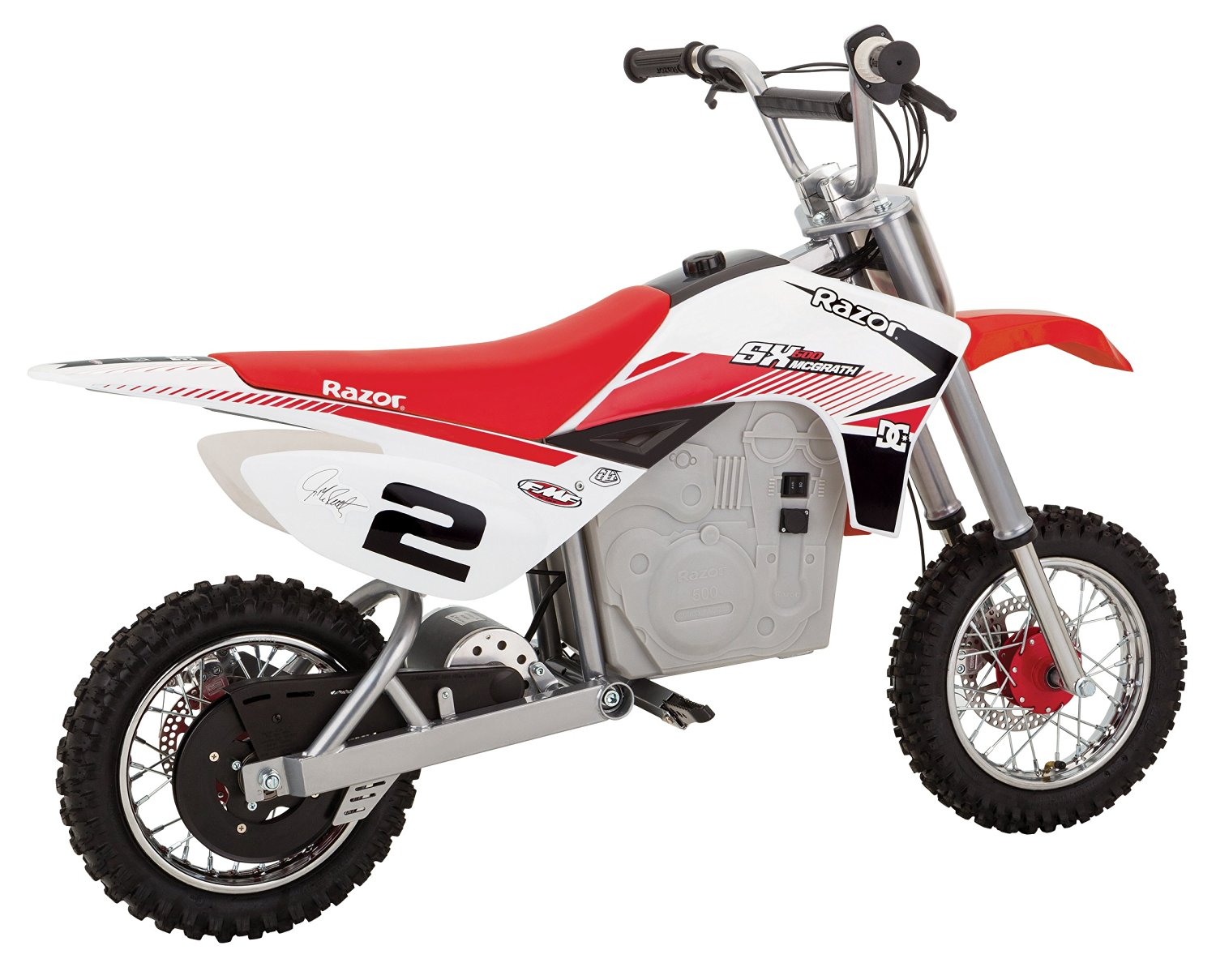 Razor SX500 McGrath