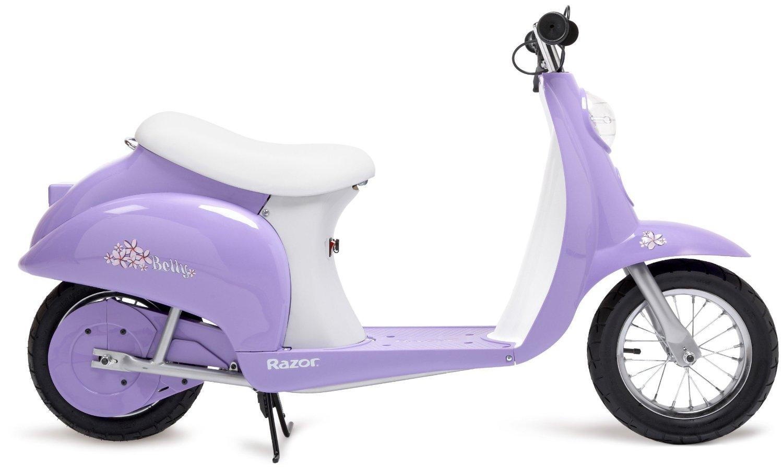 Razor Pocket Mod Euro Electric Scooter