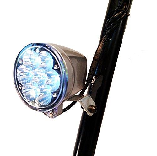 super turbo LED light